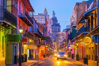 IAFL Annual Meeting, New Orleans, USA